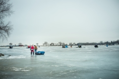 Ice Fishing at Brittingham-8